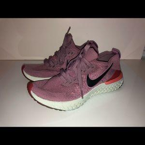 Nike Women's Flyknit Epic React 2 Running Shoe